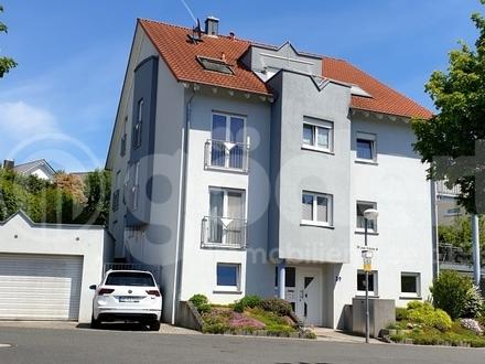 Helles, freundliches 1-Zimmer-Apartment in Aschaffenburg