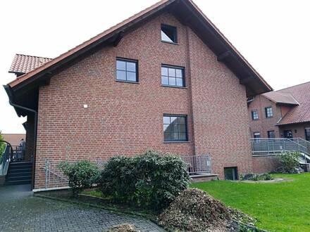 TIP TOP Doppelhaushälfte in Petershagen-Zentrum