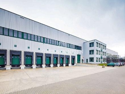 PROVISIONSFREI ++ Logistikfläche am Köln-Eifeltor