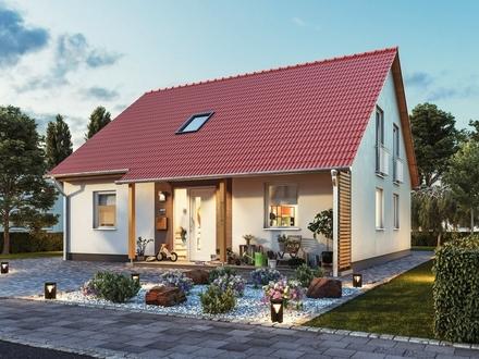 Neues Baugrundstück in Lage verwirklichen Sie sich Ihren Traum mit Town & Country aus Bad Salzuflen