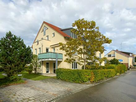Ideales Anlageobjekt in Ravensburg Fenken!