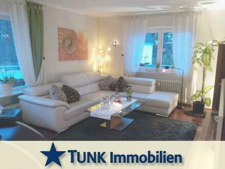 Wunderschöne 3-Zimmer-Wohnung mit Balkon in Kahl