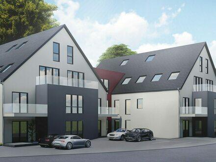 Modern orientiertes Wohnkonzept in Marienloh