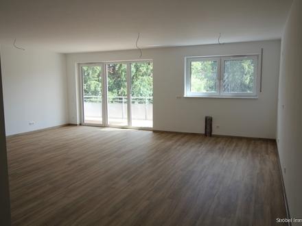 Moderne 2-Zimmerwohnung mit Stellplatz ab sofort zu mieten
