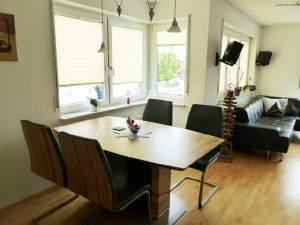 Reduziert - Maisonette-Wohnung inkl. 2 TG-Stellplätzen...