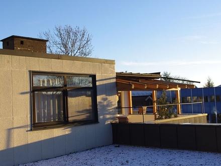 +++RESERVIERT+++Einmalig! 3-Zimmer-Eigentumswohnung mit zwei Dachterrassen und Garage - Innenstadt