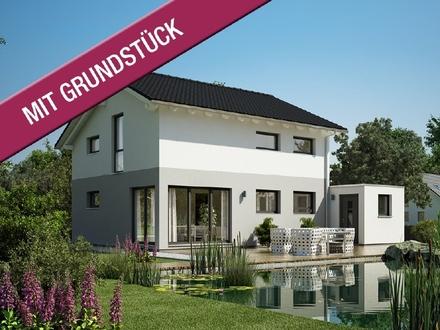 Ein ideales modernes Haus für Ihre Wohnzukunft!