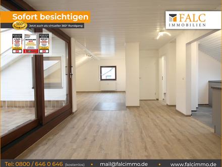Einziehen und Wohlfühlen - neu renovierte Wohnung in idealer Lage!
