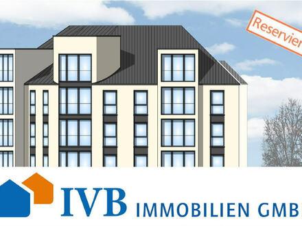 Hochwertige Neubau-Eigentumswohnung in der Innenstadt von Bad Salzuflen!