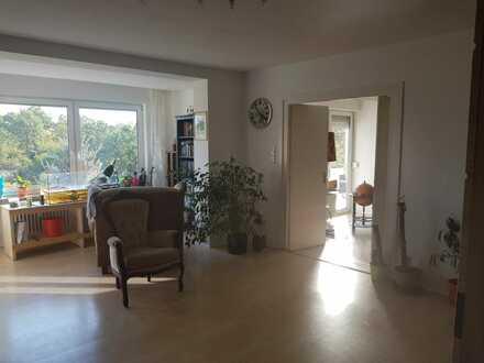 4-Zimmer Wohnung (1. Stock), 115qm