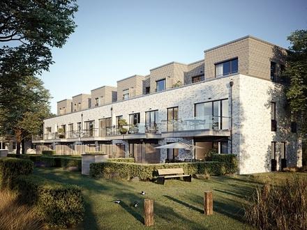 20 Homes Lokstedt - Modernes 2-Zimmer-Apartment mit Terrasse