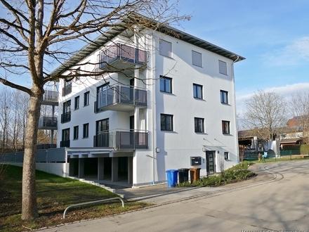 SOFORT beziehbar in Obermenzing: Wunderschöne 4 Zi. Wohnung mit Ausblick, EBK und bester Ausstattung