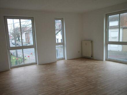 Schöne, helle 2-Zi- Wohnung in Woltmermshausen (B-Schein erforderlich)