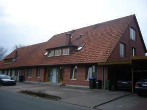 Schicke 2 Zimmer Dachgeschosswohnung