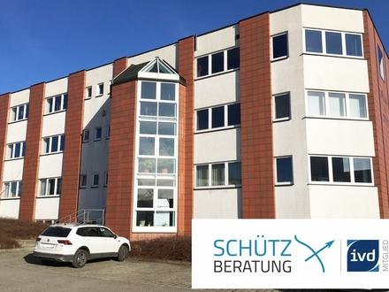 Großzügige Büroeinheit in Reichenbach mit Stellplätzen vor der Tür!