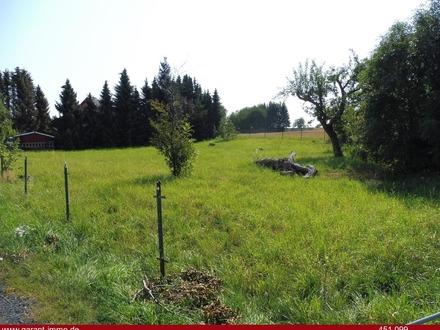 Bauland südöstlich von Leipzig zu verkaufen
