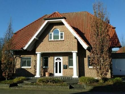 Hochwertiges Einfamilienhaus im Landhausstil in ruhiger Lage von Saerbeck!