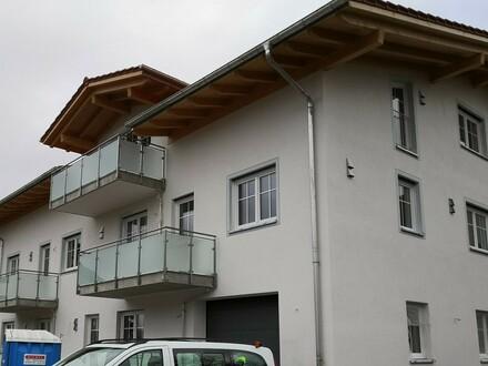 3-Zimmer Wohnung im 1.OG, Erstbezug in Tattenhausen