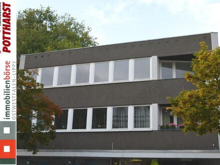 Wohnung mitten im Zentrum von Schötmar