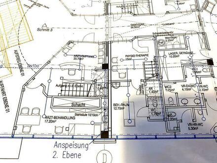 M4 Wörgl - Fläche für innovative Partner zu vermieten