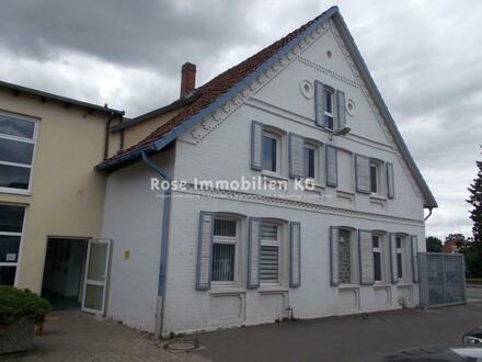 ROSE IMMOBILIEN KG: Schulungsräume und Büros in Stadthagen zu verkaufen