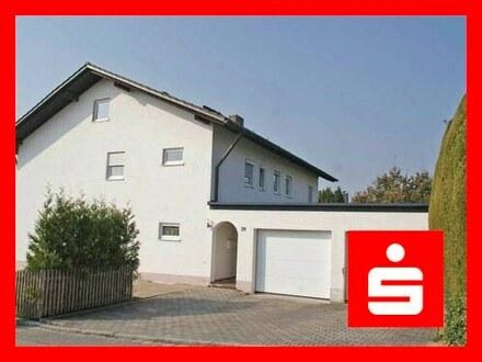 2 Familienhaus in ruhiger Lage Nähe Fürstenzell/Ortenburg