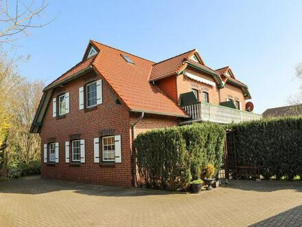 TT bietet an: Bestens geschnittene Eigentumswohnung mit gr. Westbalkon im Maadebogen!