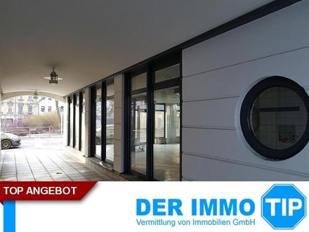 Großzügige Ladenfläche in Zwickau Marienthal zu vermieten! - geeignet für Bistro