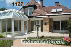 Barrierefreie Luxusimmobilie mit Wellnessgebäude in Meppen-City