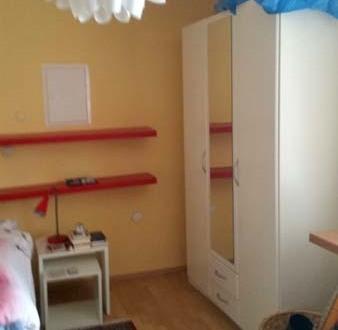 1-Zi.-Appartement in kleiner Wohnanlage