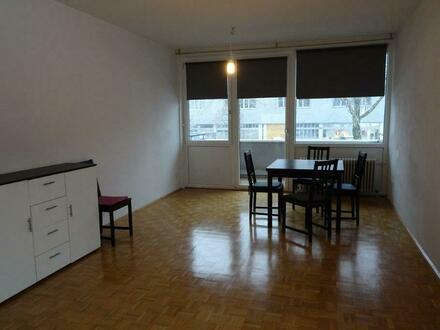 2-Zimmerwohnung Alpensiedlung zu vermieten