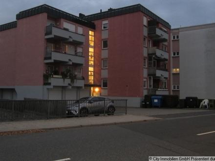 Bezugsfreie 3-Zimmer-Wohnung in Weiden!