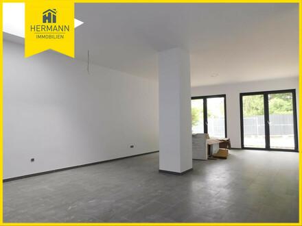Komplettsanierte 3 Zimmerwohnung im EG mit Balkon in Rodgau