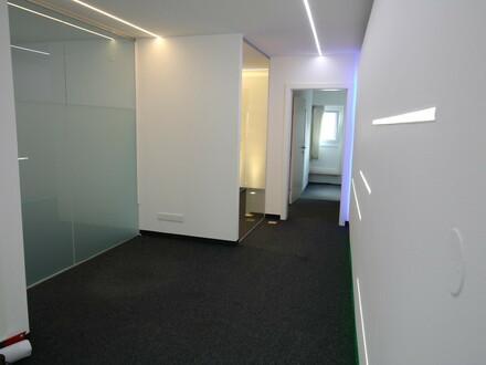 Büroräumlichkeiten im Herzen von Saalfelden