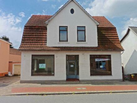 Gewerbefläche in zentraler Lage in Mahndorf