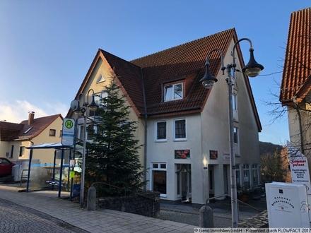 Bürofläche im Herzen der Bergstadt Oerlinghausen
