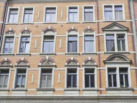 Zentrumsnahe 2-Raum-Wohnung in ruhigem Umfeld