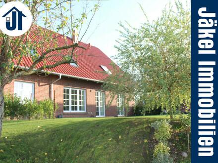 Exklusives Einfamilienhaus vor den Toren Bielefelds!