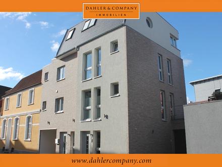 Stadthaus mit 3-Etagen Luxuswohnung inkl. Fahrstuhl und ELW
