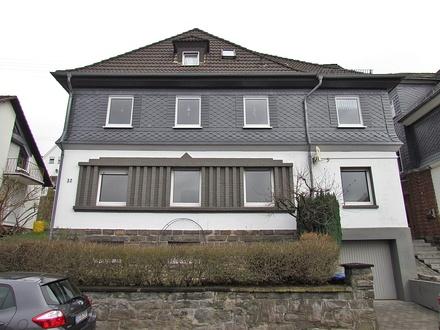 Si-Weidenau - schöne Wohnung