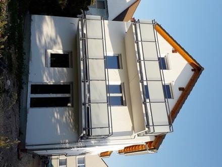 Neubau 4-Zimmer-Wohnung in guter Lage von Rodgau-Jügesheim!
