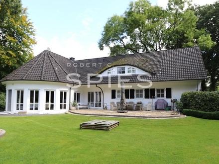 Großzügiges Einfamilienhaus in bester Lage von Leuchtenburg