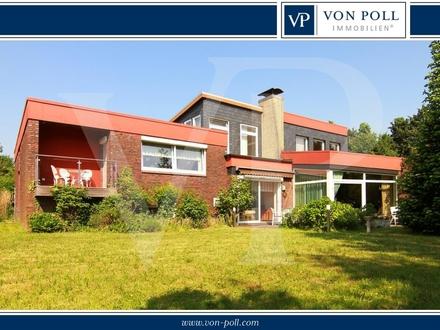Großzügiges Einfamilienhaus in Neuengroden