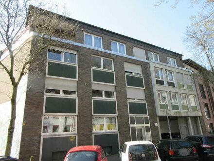 Komplett neu sanierte Singlewohnung im Südviertel von Münster.