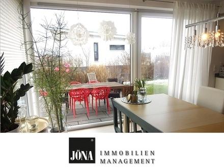 EXKLUSIV, NEUWERTIG, MODERN - Einfamilienhaus in beliebter Wohngegend