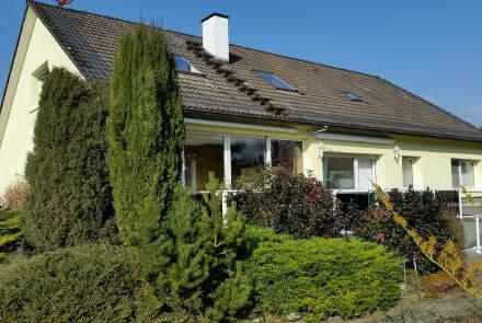 Zuhause im freistehenden EFH mit ELW