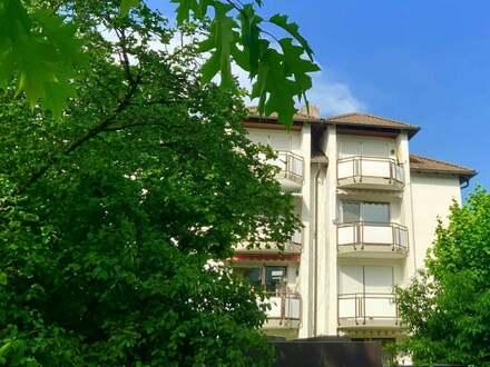 Helle 3-Zimmer-Eigentumswohnung in Waldkraiburg