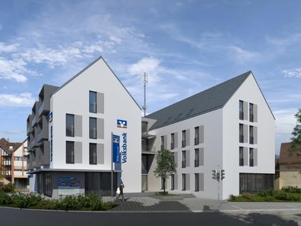 2 Zimmer zum Wohlfühlen - Betreute Seniorenwohnung in Hemmingen