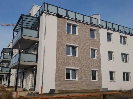 Gemütliche 3-ZimmerWohnung mit West-Balkon