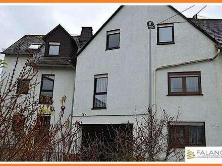 HEIDENROD-Großes & bezahlbares Haus mit viel Platz in sehr guten Zustand! Ideal für die Großfamilie!